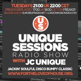 Unique Sessions 140