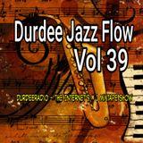Durdee Jazz Flow Vol 39 Rainy Sunday Special