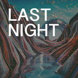 Live at LAST NIGHT - 4/25/2015