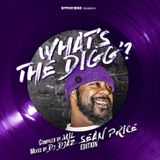 WHAT'S THE DIGG'? - SEAN PRICE #edition (compiled by MIL & Mixed by DJ DJAZ)