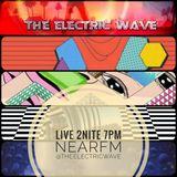 The Electric Wave from Near Fm in Dublin 10th August 2017 presented by Rob Garvey #theElectricWave
