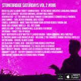 #086 StoneBridge Saturdays Vol 2