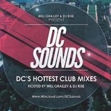 DC Sounds Episode One Featuring Will Gralley & Dj RI5E - 1/14/19