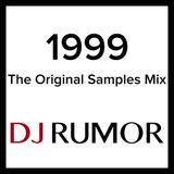1999: The Original Samples Mix