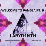 Labyr1nth - Crystallize 2016 (Closing Portal)