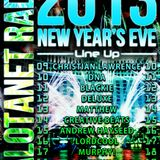 Creative Beats - Yearmix 2012