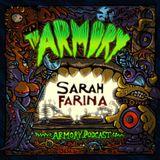 彡 Sarah Farina | Armory Podcast 2015