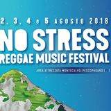 No Stress Fest Friday session part 1
