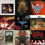 Songs of the 70's Volume 7: The Best of ROCK & METAL Tunes Remastered HD