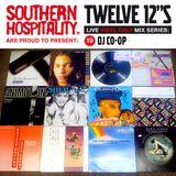 Twelve 12's Live Vinyl Mix: 19 - 80s Pop special! - DJ Co-Op