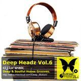 Deep Headz Vol.6