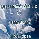 Fresh Music Set #2
