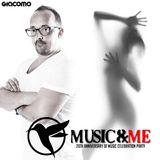MUSIC&ME