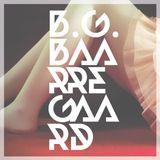 Serie Disko Nº 45 - B. G. Baarregaard
