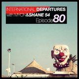 International Departures 80