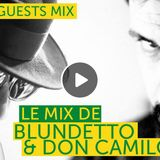 Summer mix by Blundetto & Don Camilo #LesNautes