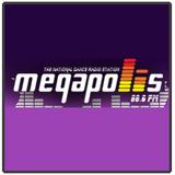 Denis Rynda on Radio Megapolis 88.6 Fm 7.03.12