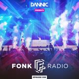 Dannic presents Fonk Radio 099 (Live @ Tomorrowland 2018)