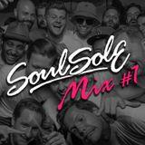 asphaltgold X VIBIN' - SoulSole Mix #1