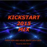 KICKSTART 2015 MIX