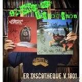 """ER DISCOTHEQUE V.1801: 90s Breakbeat Phenomenon"" by DJ Mykal a.k.a.林哲儀"