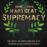 Dam - Podcast for Hard Beat Supremacy
