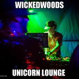 "Wicked Woods 2016 , Paintedfoxes ""DJ Set""  Unicorn lounge stage"