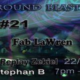U.B.T#21 Fab LaWren