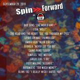 SPIN FORWARD SEPTEMBER 29, 2019