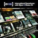 International Departures 196
