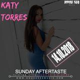 House559Music Radio Live Sunday Aftertaste 14.10.18