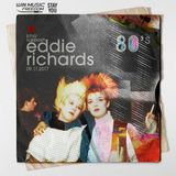 KK SOUND ★ EDDIE RICHARDS 80's |Враќање во иднината @ Kino Karposh