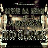 Shoxx & Steve Da Bern - Disco Champagne