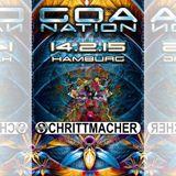 Schrittmacher Live Mix 07 - Goa Nation Hamburg 14.02.2015