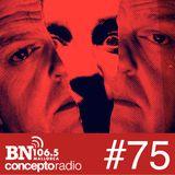 Concepto Radio en BN Mallorca #75
