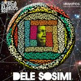 AFRICA IN YOUR EARBUDS #69: DELE SOSIMI