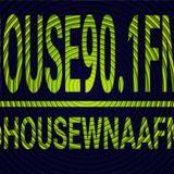 House90.1FM  DJ BossLady Mix #7  9/8/18