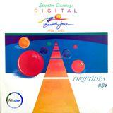 Driftides #34: Elevator Dancing ~ Digital Smooth Jazz 1984-1993