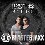 TimmyJaxx - Freakin House Radio #25 - (GuestMix Blasterjaxx) - 27-12-2014