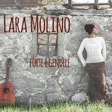 FOLKTRIP intervista LARA MOLINO
