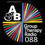 Above & Beyond - Group Therapy 088 (18.07.2014), ABGT088 (Spada Guestmix) [FREE DOWNLAOD]