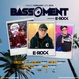 The Bassment w/ DJ E-Rock 02.02.18 (Hour Two)