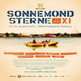 Extrawelt (Live PA) @ SonneMondSterne 2007 - Bleilochtalsperre Saalburg - 11.08.2007