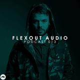 Flexout Audio Podcast Vol.13 - Bassi
