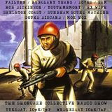 THE SHOEGAZE COLLECTIVE RADIO SHOW ON DKFM - SHOW 26 - 5-16-17