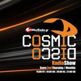 Cosmic Disco Records Radioshow 01-2013