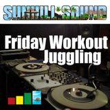 Friday Workout Juggling No. 10