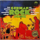 German Rock Scene - Brain Records Compilation