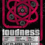 Ran-D - Loudness Mix 21-04-'11