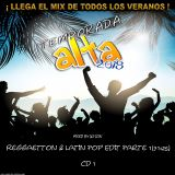 Temporada Alta 2018 (Latin House & Electrolatin Edit), Dj Son